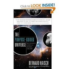 The Purpose-Guided Universe 1st (first) edition Text Only