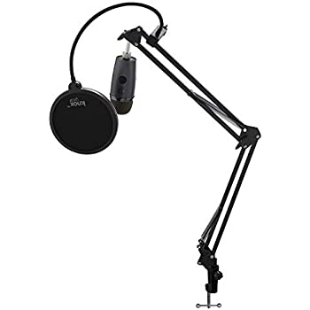 Amazon Com Blue Yeti Nano Premium Usb Microphone Shadow