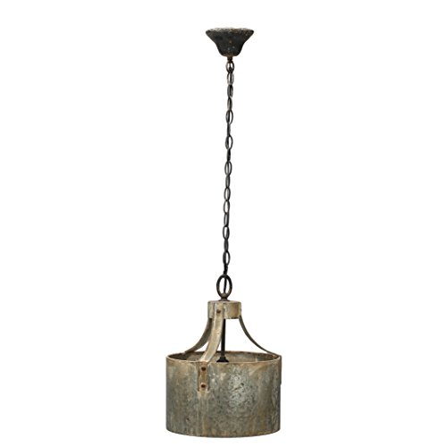 A&B Home HP38990 Dane Iron X-Light Chandelier, Large by A&B Home