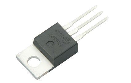 Steren NPN Darlington Transistor TIP122 (TO220)