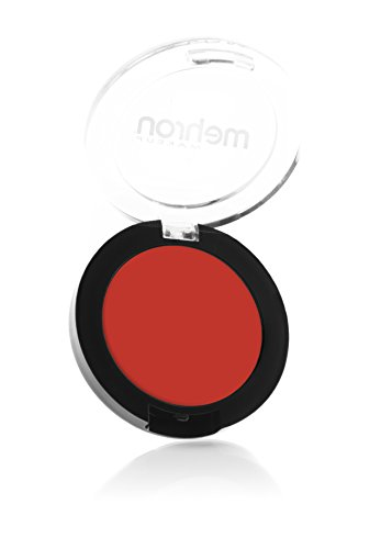 Mehron Makeup Highly Pigmented Semi-Matte LIP Cream (Teaser)