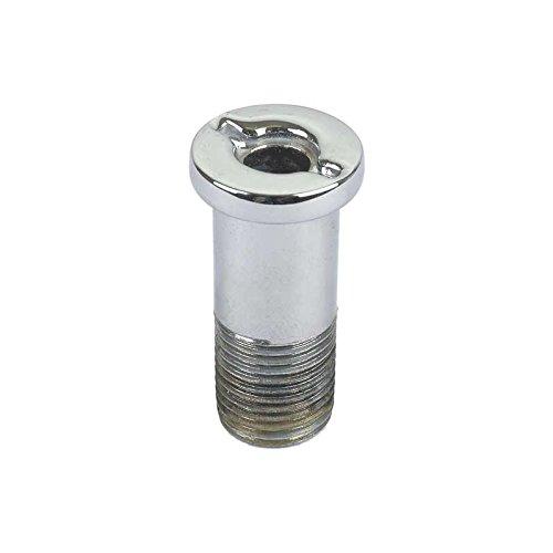 Headlight Bezel Nut - 1