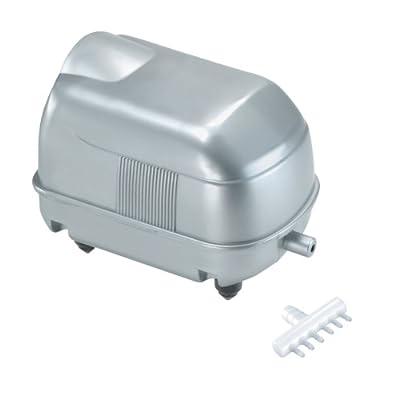 Supreme-Hydroponics 40522 High-Volume Air Pump