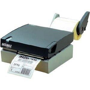 (Datamax-O39;Neil Nova4 Direct Thermal Printer - Monochrome - Desktop - Label Print - 4.1034; Print Width - 10 in/s Mono - 203 dpi - 2 MB - Wireless LAN - USB - Serial - Ethernet - 4.5034; - X41-00-08000000)