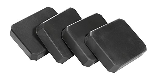 IRWIN Tools QUICK-GRIP Replacement Pads for SL300 Clamps, 4-Pack (1826577)