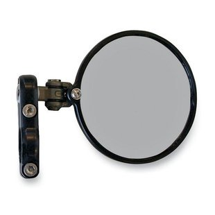 Folding Motorcycle Mirrors - 2