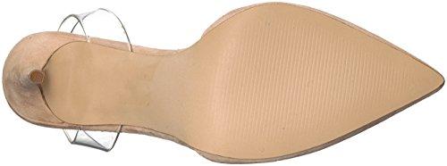 Zapatillas para rojo Altas ante Mujer DIVA01S1 Madden Steve rosado xS6wCqax