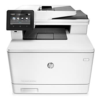 amazon com hp laserjet pro m477fnw multifunction wireless color rh amazon com hp laserjet 2200d user manual hp laserjet 2200 user guide