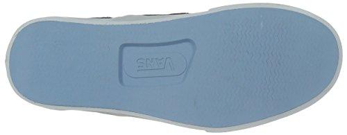 Vans U 59 Ca - Slip-On Unisex adulto Azul Oscuro