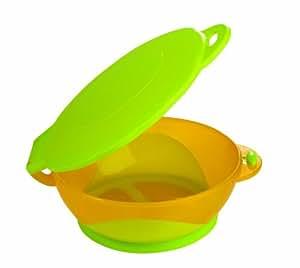 Bebeconfort 31000064 - Fiambrera para alimentos infantiles