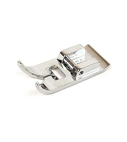 La Canilla ® - Prensatelas de Zig-Zag Universal para Máquina de Coser Doméstica