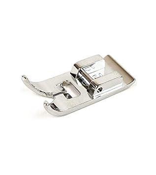 La Canilla ® - Prensatelas de Zig-Zag Universal para Máquina de Coser Doméstica: Amazon.es: Hogar