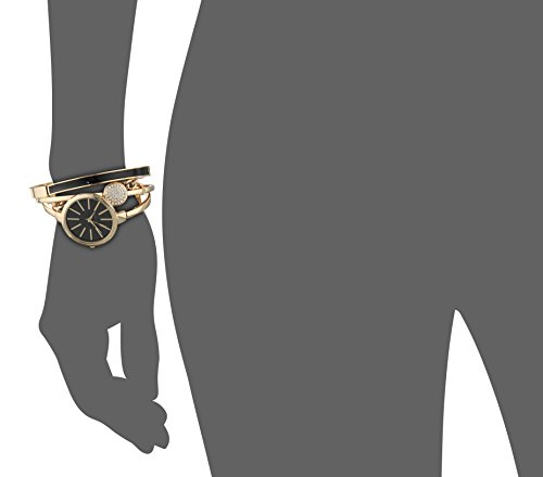 Anne-Klein-Womens-AK1470-Bangle-Watch-and-Bracelet-Set