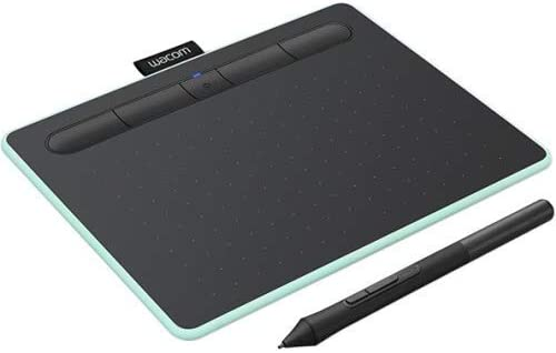 Wacom Intuos Graphics Drawing Tablet