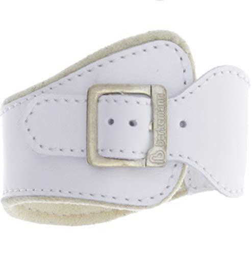 10 Bianco Bianco Cinghie Berkemann Ricambio Berkilette qxXO0gY