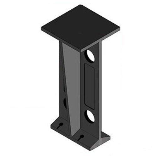 60X Loftlegs Loft Stilts Insulation Spacer Boarding Raised Storage Legs 175mm Complete with Screws by Forgefix