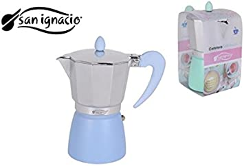 Donia CAFETERA 6 Servicios Soft Touch San Ignacio: Amazon.es ...
