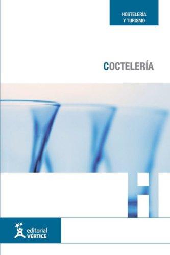 Descargar Libro Coctelería Equipo Vértice