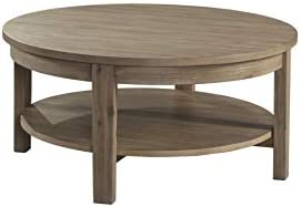 Lane Home Furnishings Tustin Round Cocktail Table