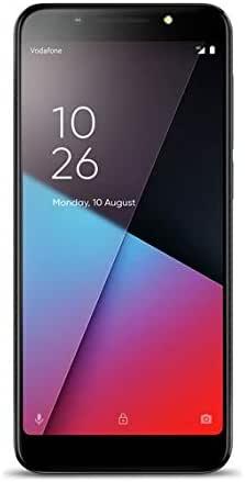 Vodafone N9 Lite SIM única 16GB Negro: Amazon.es: Electrónica