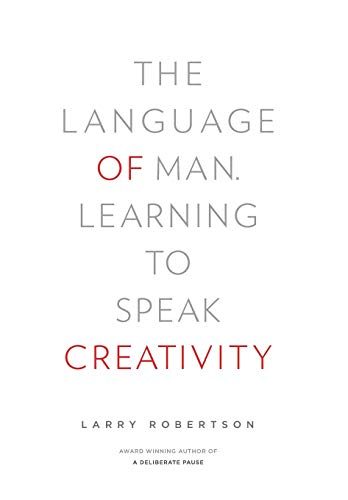 The Language of Man: Learning to Speak Creativity