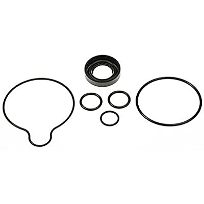 Gates 348499 Power Steering Repair Kit: Automotive