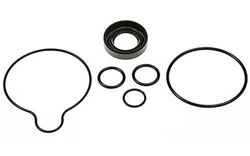 (Gates 348499 Power Steering Repair Kit)
