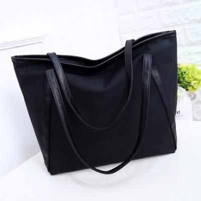 Fashion Chain con The Black Saoga è Big Capacity Handbag fibbia Large Khaki Killer la p4xtwq6ft