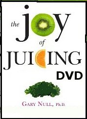 Joy of Juicing DVD (Dvd Juicing)