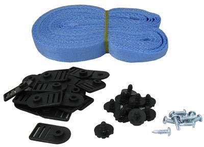 Feherguard Products FG-FASKIT Tube & Blanket Fastening Kit