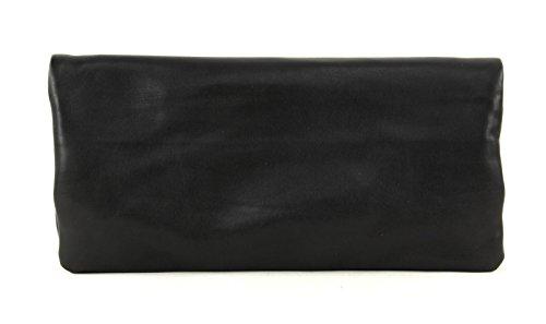 Bw Cm Black Clutch Aus Fritzi Bandouliére Nappa Sac Preußen 29 noir Ronja qZtRnRcw7z