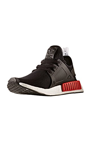 NMD Sneakers Black Men XR1 adidas Primeknit Shoes Z0qgwp66n
