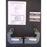 Jimmi Jammer In-door Lock Protection for Dodge RAM 1500 94-01 RAM 2500 3500 94-02 Front Door Kit