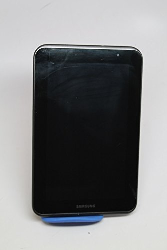 Samsung Galaxy Tab 2 GT-P3113 7-Inch 8BG Tablet (Titanium Silver)