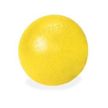 Gymnic - Pelota blanda de gimnasia amarillo: Amazon.es: Deportes y ...