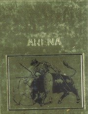 (Custom Reprint) Yearbook: 1983 Parkland High School - Arena Yearbook (El Paso, TX) (Parkland High School El Paso Tx Yearbook)