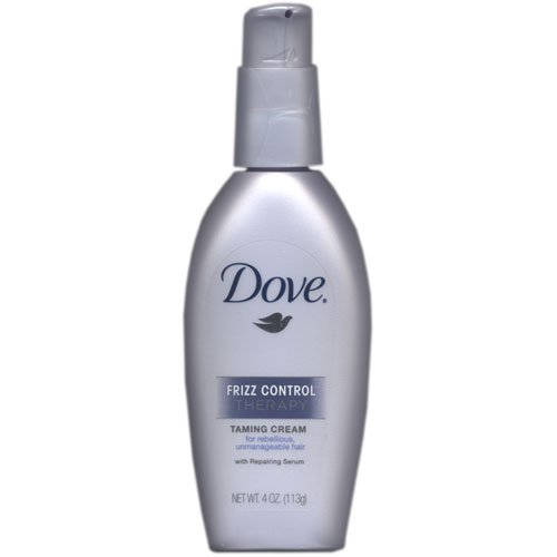 Dove Frizz Control Therapy Taming