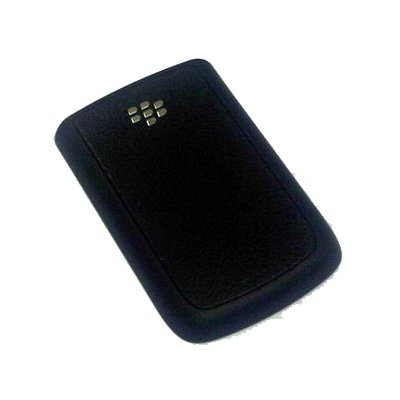 (Standard Battery Door for BlackBerry 9700 - Retail Packaging -)