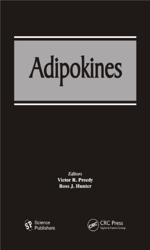Adipokines (Modern Insights into Disease from Molecules to Man)