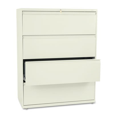 HON 800 Series Full-Pull Lateral File - 42