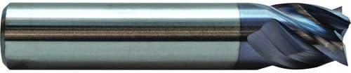 7//32TuffCut XR 4 Flute Carbide End Mill.030R