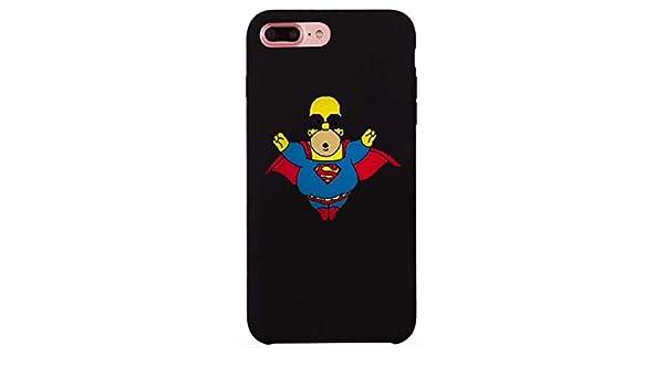 Art Design Funda para iPhone 7+ Plus/iPhone 8+ Plus Supreme ...