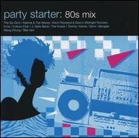 Party Starter: 80s Mix