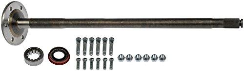 (Dorman 630-120 Rear Axle Shaft)