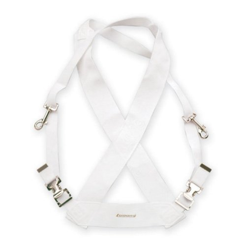 Ludwig LF384W Bass Drum Extension Straps For Carriers