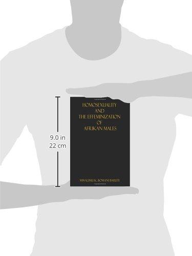 Mwalimu baruti homosexuality and christianity