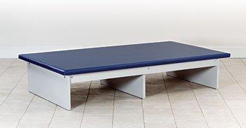 CLINTON VALUE SERIES MAT PLATFORMS Laminated frame mat platform 5'x7' Item# 269-57