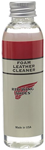 Red Wing Heritage Foam Leather Cleaner (Red Wing Boots Cream)