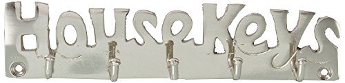 House Key's Holder 5 pin Pronged Hook  Promotion Free 2 Single Hooks