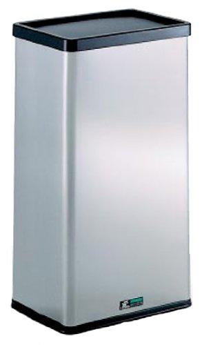 テラモト ゴミ箱 ステン ターンボックス B002M5JBTC